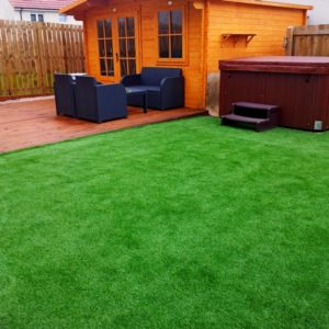 Artificial Turf-3