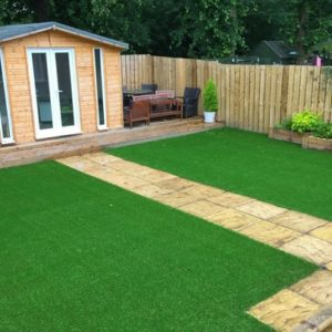 Artificial Turf-4