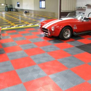 Factories Vinyl Flooring-2