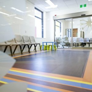 Hospitals Laboratories Clinics Vinyl Flooring-6