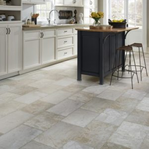 Kitchens Vinyl Flooring-2