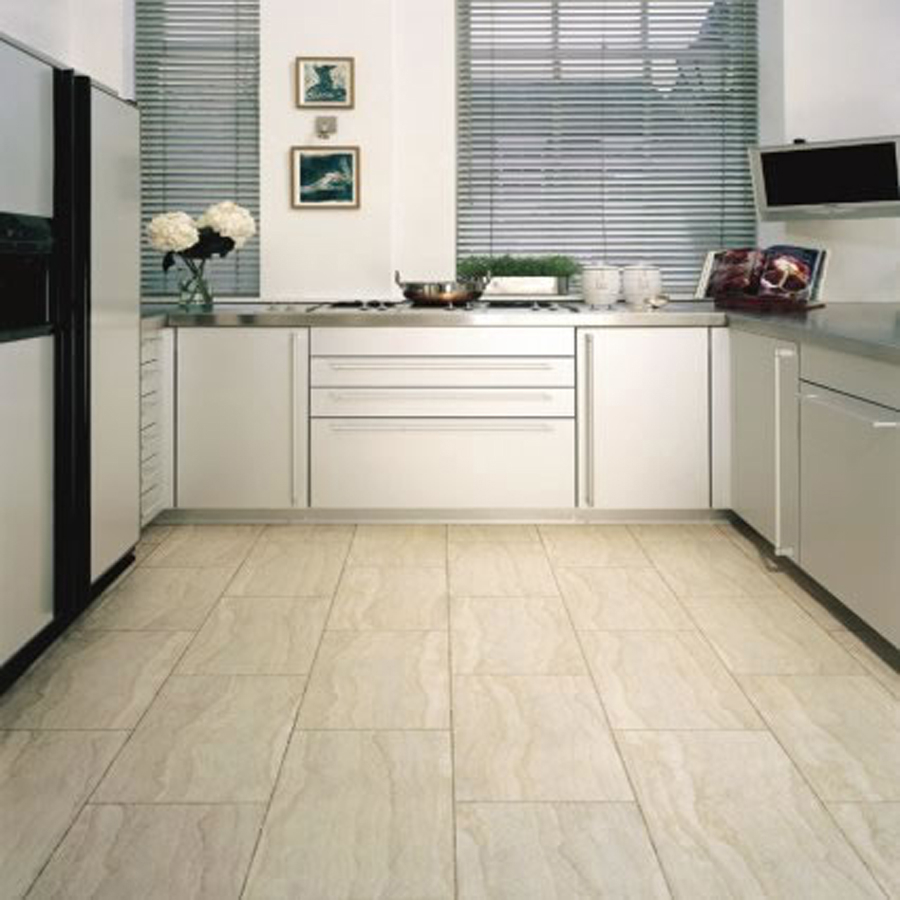 Best Flooring For The Kitchen Vinyl Tiles Throughout Dimensions 900 X