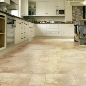 Kitchens Vinyl Flooring-4