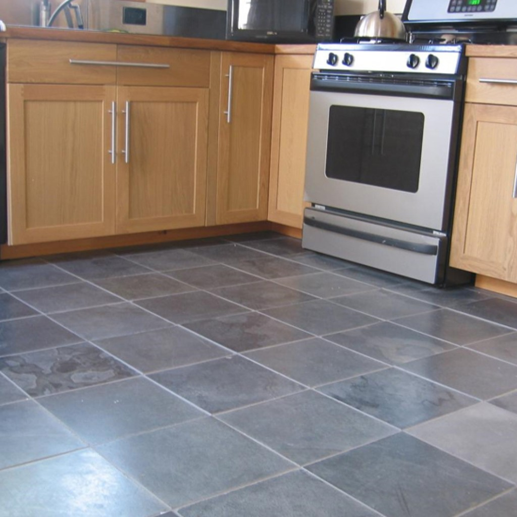Kitchens Vinyl Flooring-5