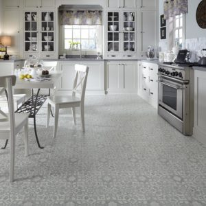 Kitchens Vinyl Flooring-7