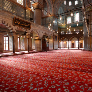 Mosque Carpets-4