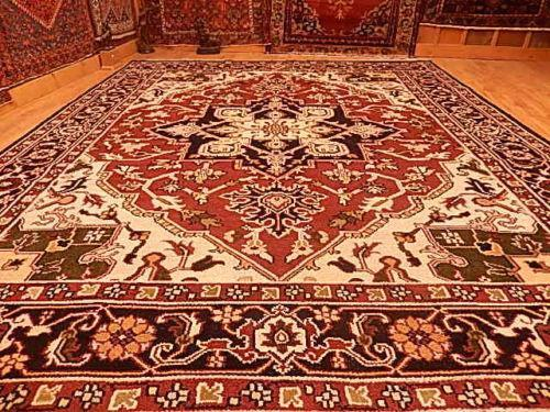 Persian carpets-3