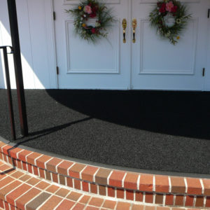 Rubber Doormats (1)