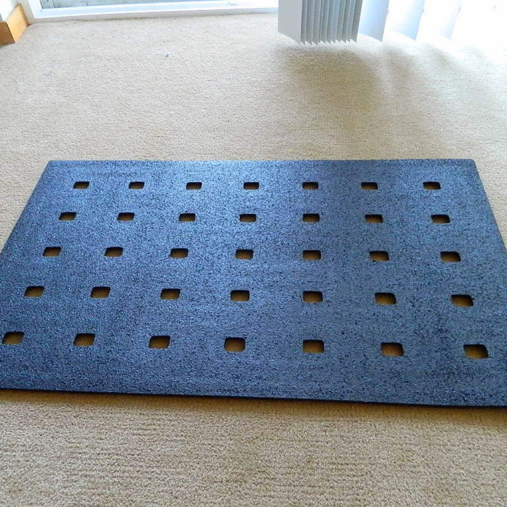 Rubber Doormats (8)