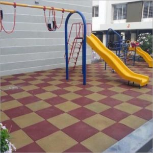 Schools and Nurseries Vinyl Flooring-5