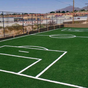 Sports Artificial Grass-4