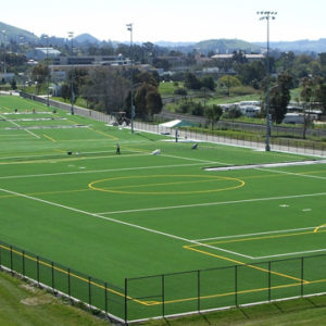 Sports Artificial Grass-5