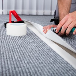 Carpet Fitting and Installation