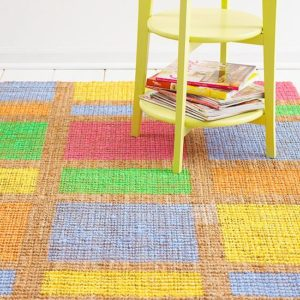 Hand Paint Rugs-2