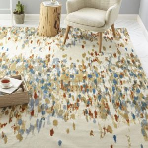 Hand Paint Rugs-3