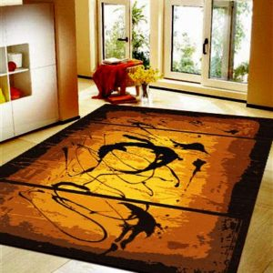 Hand Paint Rugs-6