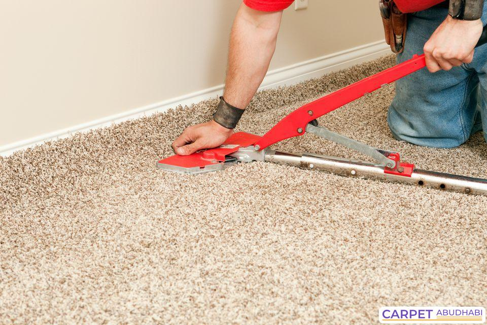 Carpets Installation And Carpet Tiles Installation