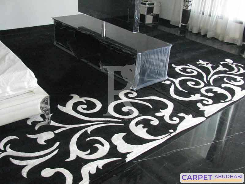 Customized Carpets and Rugs