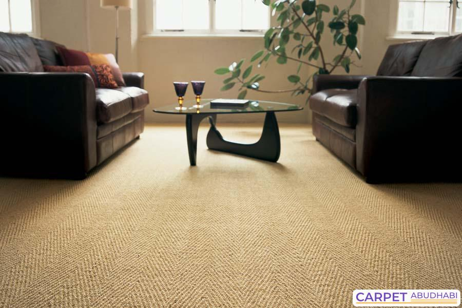 Made to Order Customized Made To Measure Jute Coir Sisal Rugs And Carpets