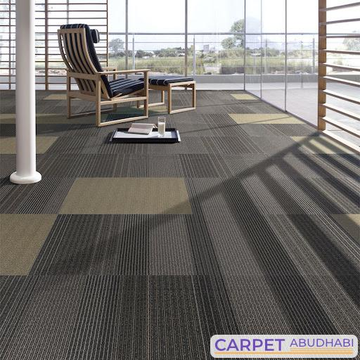 OFFICE CARPETS TILES