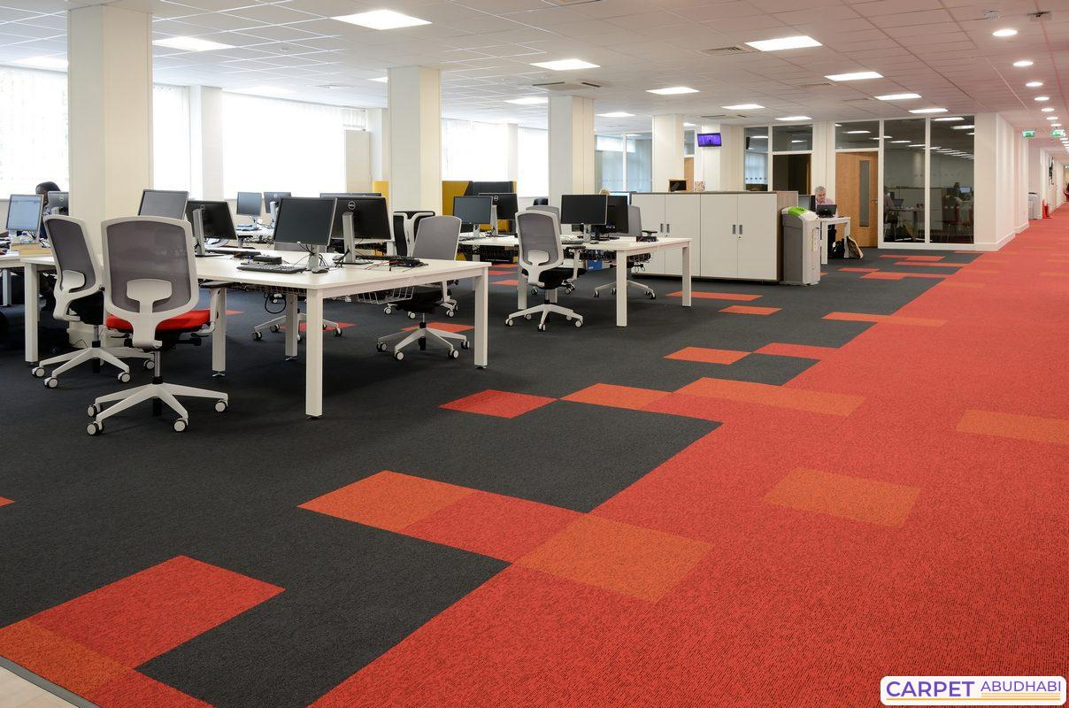 Office Carpets Tiles 1