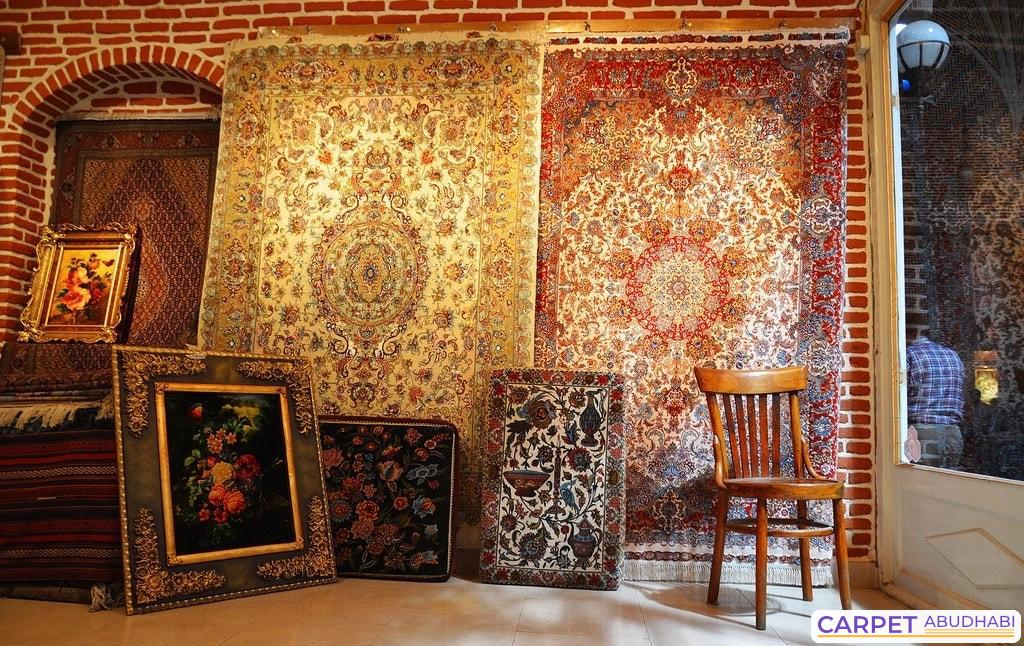 Persian Carpets 1