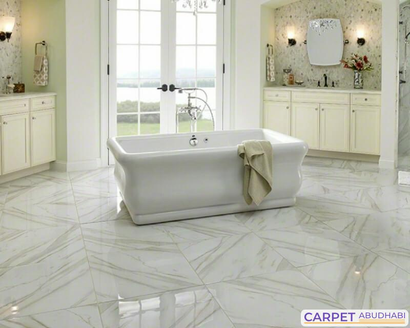 Porcelain Flooring 1