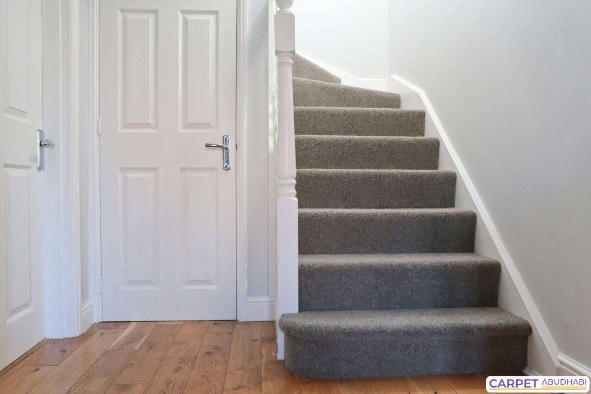 Stairs Carpets 1