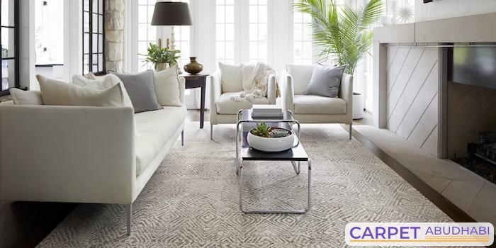 The most demanded residential carpet tiles