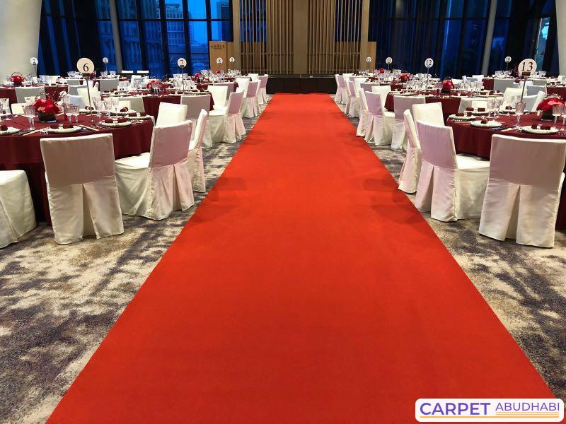 event carpet